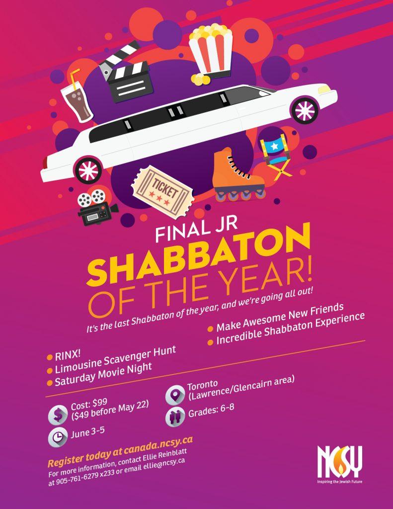 Final Jr Shabbaton of the year-01